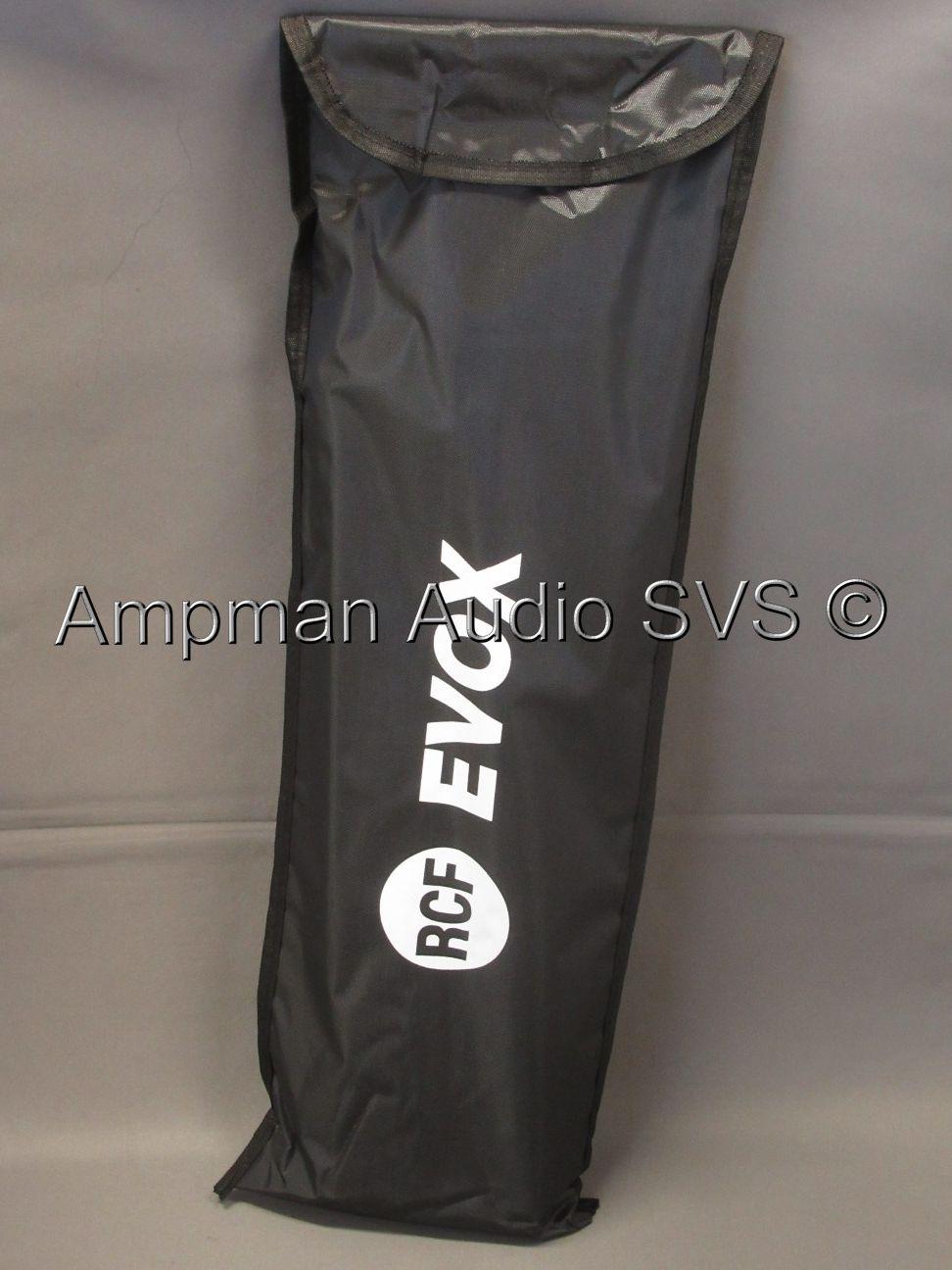 RCF EVOX J8 EVOX JMIX8 Pole Mount Assembly - Ampman Audio